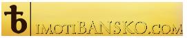 лого Imoti Bansko Ltd.