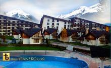 снимка на Предимствата на апартамента като ваканционно жилище в Банско