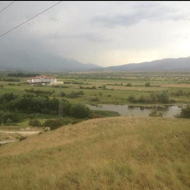 Земля, Баня, Imoti Bansko