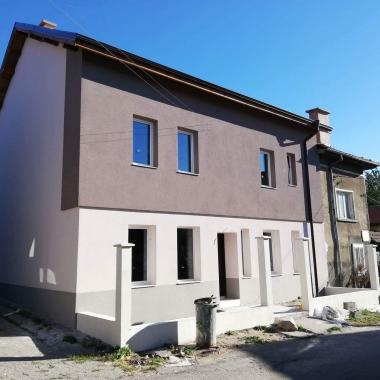 House, Blagoevgrad, Imoti Bansko