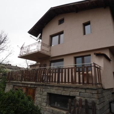 House, Bania, Imoti Bansko