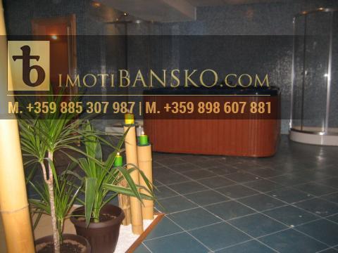 Офиси, Магазини, Хотели, Банско, Imoti Bansko