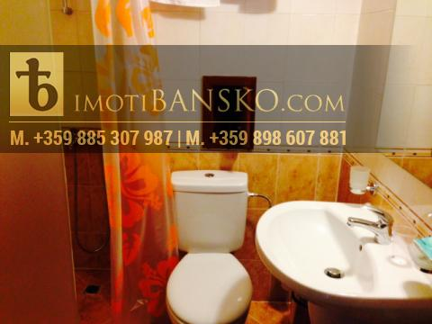 One Bedroom Apartment, Razlog, Imoti Bansko