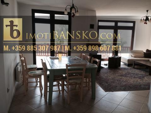 House, Razlog, Imoti Bansko
