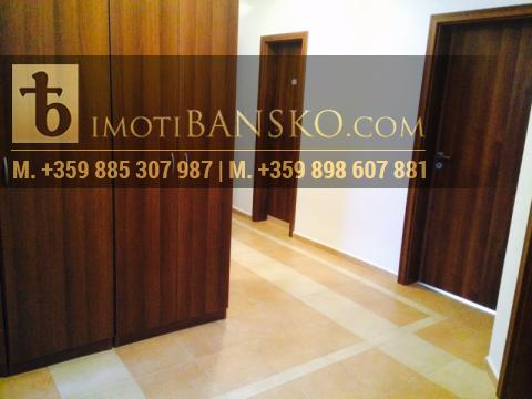 Three Bedroom Apartment, Bansko, Imoti Bansko
