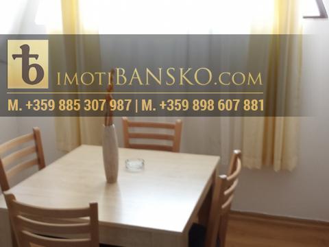 Studio Apartment, Bansko, Imoti Bansko