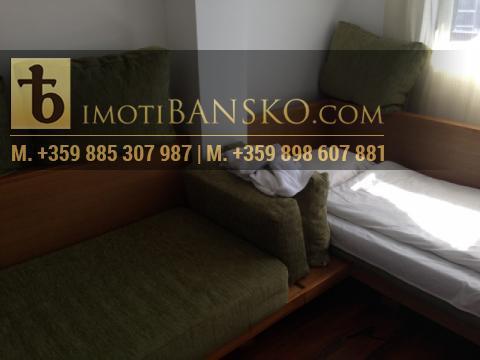 Three Bedroom Apartment, Bansko, Imoti Bansko