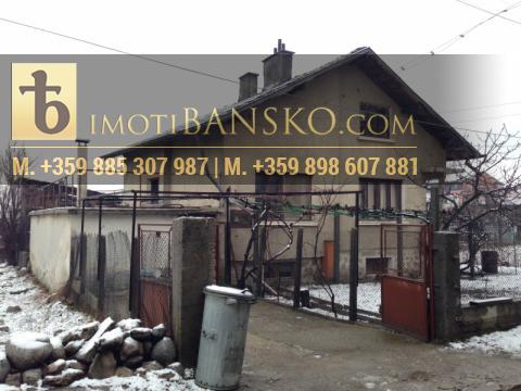 House, Bansko, Imoti Bansko