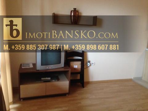 Двуспален Апартамент, Разлог, Imoti Bansko
