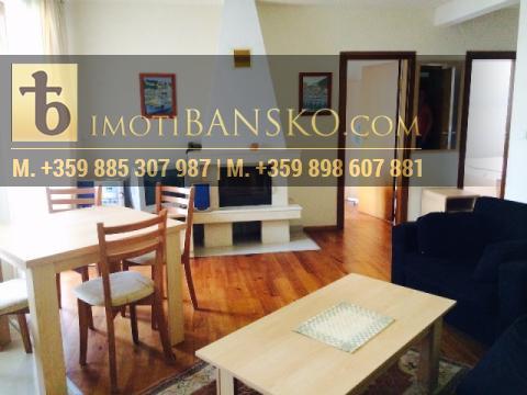Two Bedroom Apartments, Razlog, Imoti Bansko