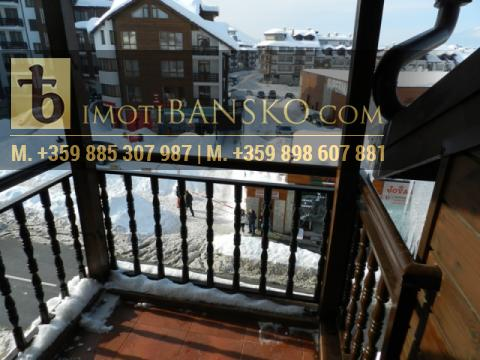 Two Bedroom Apartments, Bansko, Imoti Bansko