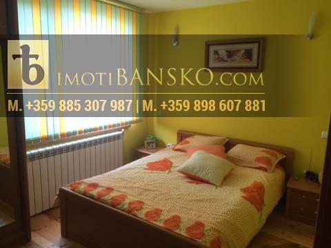 Къща, Баня, Imoti Bansko