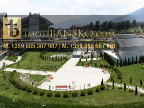 Two Bedroom Apartments, Razlog, Imoti Bansko