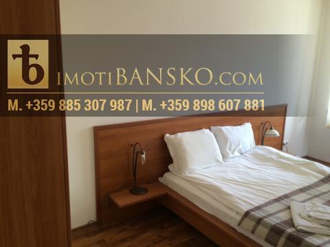 Однокомнатная Квартира, Банско, Imoti Bansko