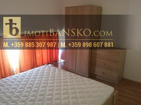Однокомнатная Квартира, Около районе Банско, Imoti Bansko
