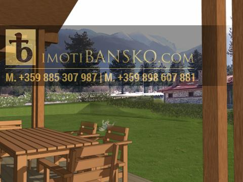 Land, Golf Area, Imoti Bansko