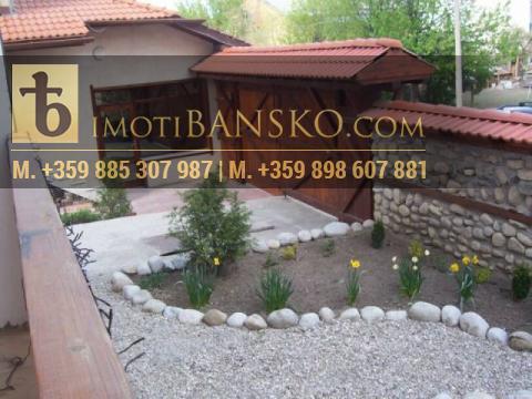 Дом, Банско, Imoti Bansko