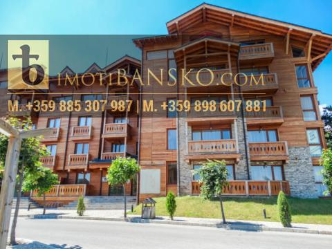 One Bedroom Apartment, Golf Area, Imoti Bansko