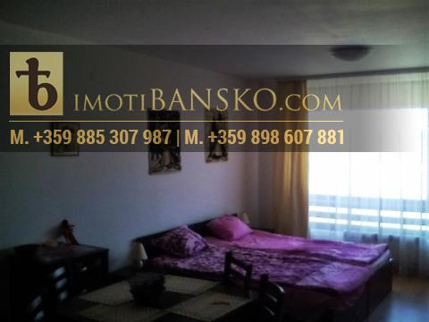Studio Apartment, Golf Area, Imoti Bansko