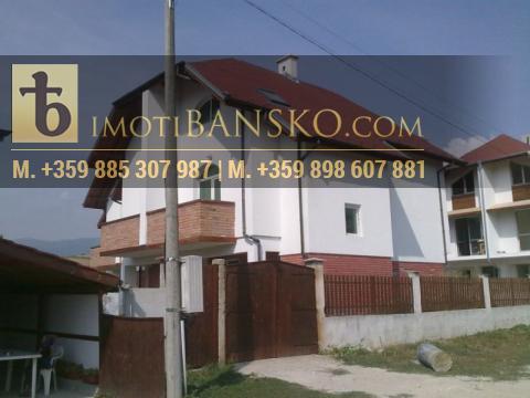 House, Bansko Area, Imoti Bansko