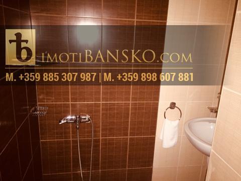 Студио Апартамент, Банско, Imoti Bansko