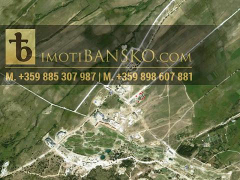 Земя, Голф Район, Imoti Bansko