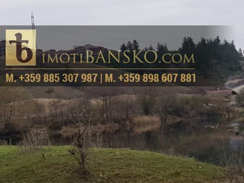 Земя, Баня, Imoti Bansko