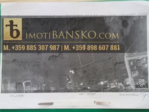 Земя, Разлог, Imoti Bansko