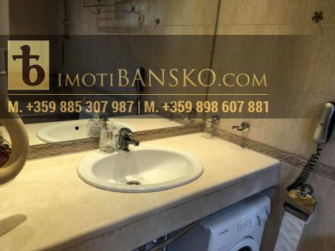 Двухкомнатные квартиры, Банско, Imoti Bansko