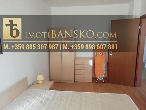 Однокомнатная Квартира, Пирин Гольф, Imoti Bansko