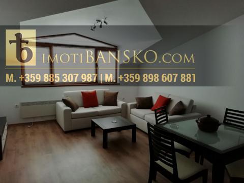 One Bedroom Apartment, Bansko, Imoti Bansko