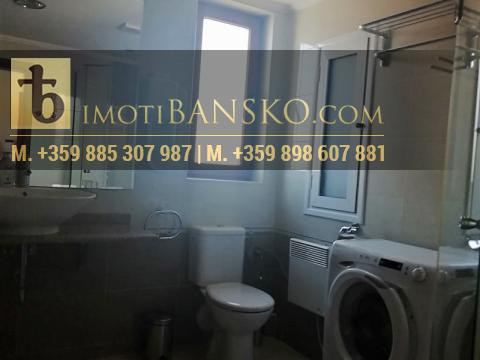 One Bedroom Apartment, Bansko, Imoti Bansko