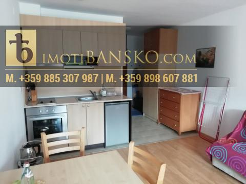 Studio Apartment, Golf Area, Imoti Bansko