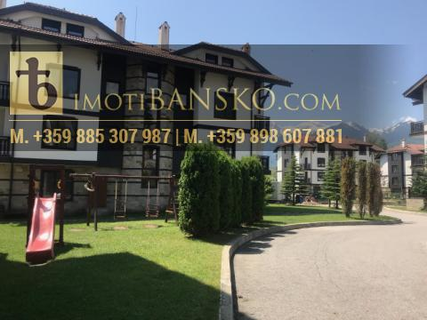 Two Bedroom Apartments, Bansko Area, Imoti Bansko