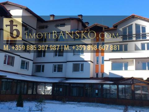 Studio Apartment, Bania, Imoti Bansko