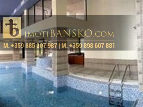 Two Bedroom Apartments, Bansko, Imoti Bansko