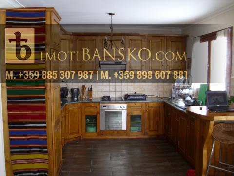 Къща, Разлог, Imoti Bansko