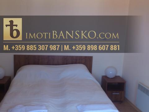 Триспален Апартамент, Банско, Imoti Bansko
