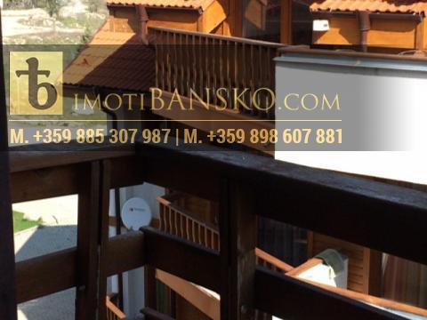 Двуспален Апартамент, Банско, Imoti Bansko